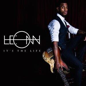Leonn 歌手頭像