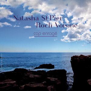 Natasha St-Pier, Roch Voisine 歌手頭像
