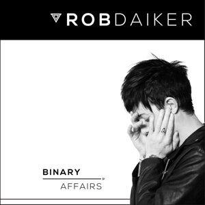 Rob Daiker 歌手頭像