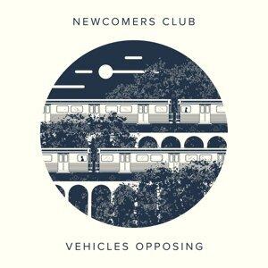 Newcomers Club 歌手頭像