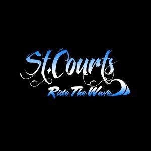 St.Courts 歌手頭像