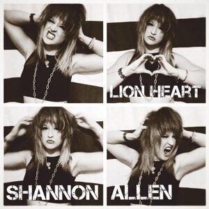 Shannon Allen 歌手頭像