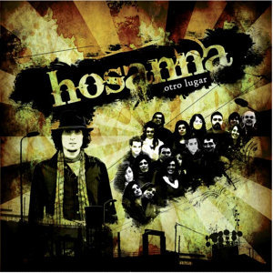 Hosanna 歌手頭像