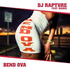 DJ Rapture feat. Boobie 歌手頭像