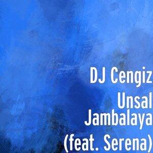 DJ Cengiz Unsal 歌手頭像