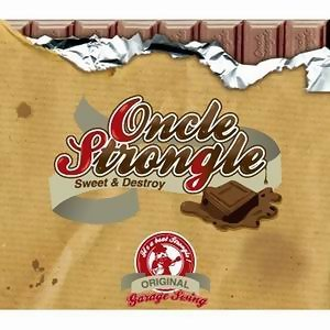 Oncle Strongle 歌手頭像