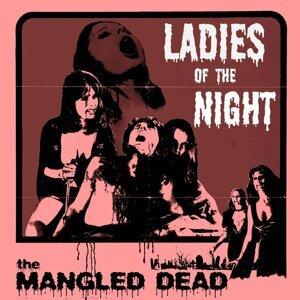 The Mangled Dead 歌手頭像