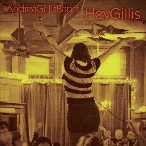 Andrea Gillis Band 歌手頭像