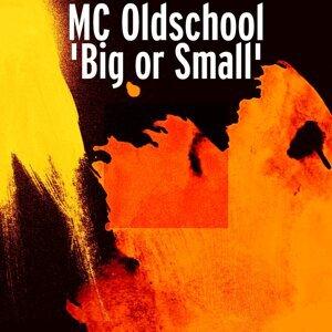 MC Oldschool 歌手頭像