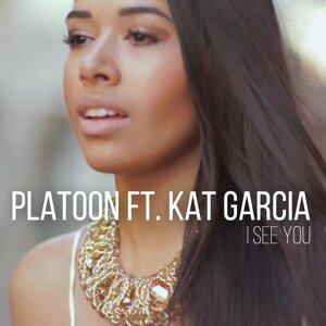 Platoon, Kat Garcia 歌手頭像
