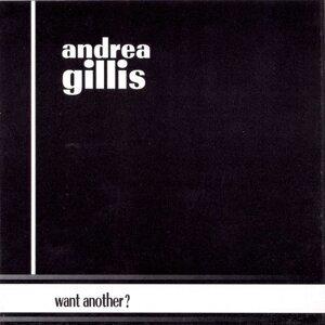 Andrea Gillis 歌手頭像