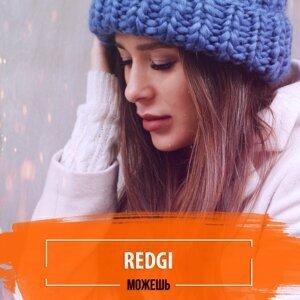 Redgi 歌手頭像