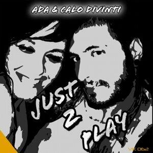 Ada & Calo Divinti 歌手頭像