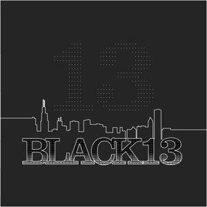 Black 13 歌手頭像