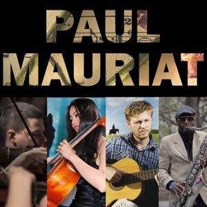 Paul Mauriat (波爾瑪麗亞)