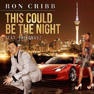 Ron Cribb 歌手頭像