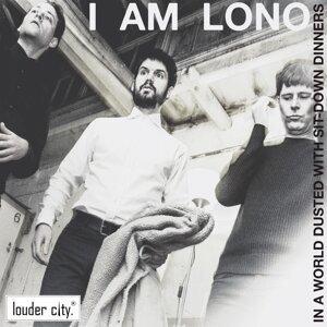 I Am Lono 歌手頭像