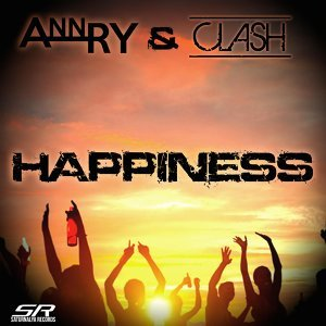 Annry & Clash 歌手頭像
