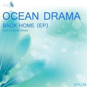 Ocean Drama 歌手頭像