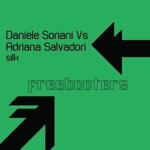 Daniele Soriani, Adriana Salvadori
