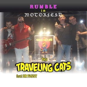 The Traveling Cats 歌手頭像