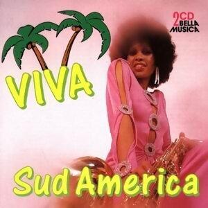 Viva Sudamerica 2 歌手頭像