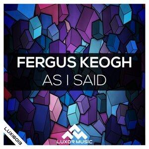 Fergus Keogh 歌手頭像