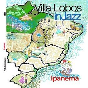 Villa-Lobos in Jazz 歌手頭像