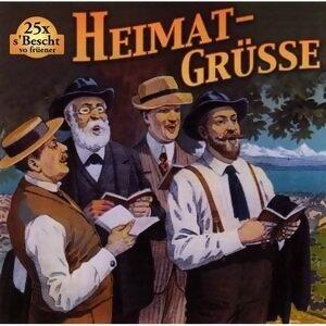 Heimat Grusse 歌手頭像