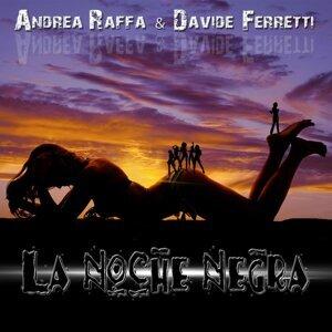 Andrea Raffa, Davide Ferretti 歌手頭像