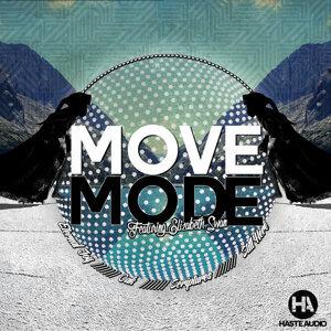 Move Mode 歌手頭像