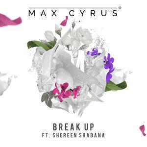 Max Cyrus feat. Shereen Shabana 歌手頭像