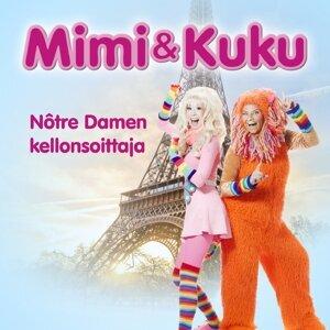 Mimi ja Kuku 歌手頭像