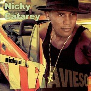 Nicky Catarey 歌手頭像