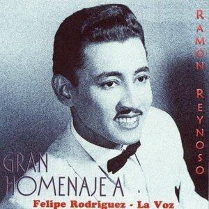 Ramón Reynoso 歌手頭像