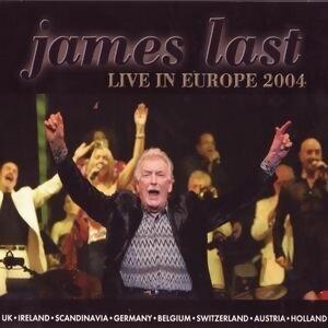 James Last Live In Europe 2004 歌手頭像