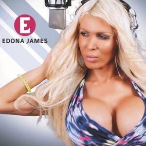 Edona James 歌手頭像