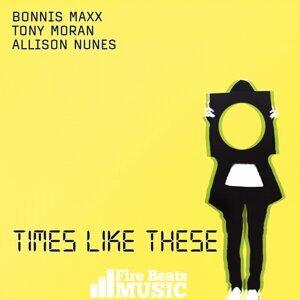 Bonnis Maxx, Tony Moran, Allison Nunez 歌手頭像