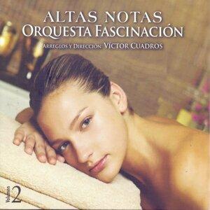 Orquesta Fascinación , Víctor Cuadros 歌手頭像