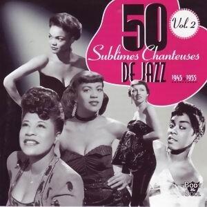 50 Sublimes Chanteuses de Jazz 歌手頭像