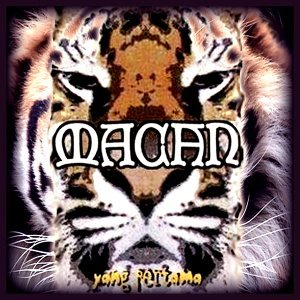Macan 歌手頭像