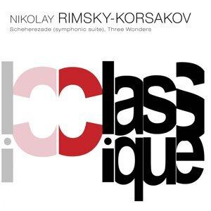 Genadi Cherkasov, Moscow Radio Symphony Orchestra 歌手頭像