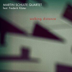 Martin Schulte Quartet 歌手頭像