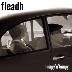 Fleadh 歌手頭像