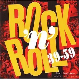 Rock'n'Roll 39-59 歌手頭像