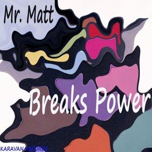 Mr. Matt 歌手頭像