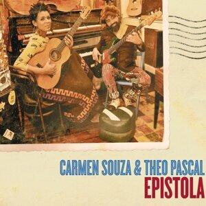 Carmen Souza & Theo Pas'cal 歌手頭像
