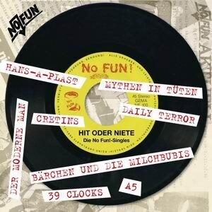 Hit oder Niete - Die NO FUN-Singles 歌手頭像