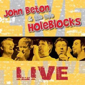 John Beton & The Five Holeblocks 歌手頭像