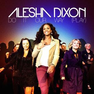 Alesha Dixon 歌手頭像